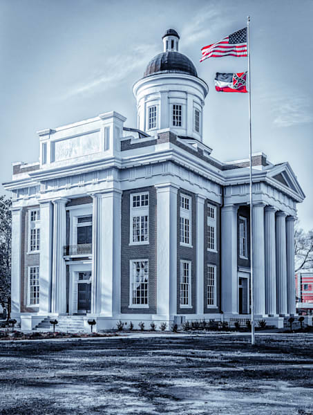 Canton Courthouse