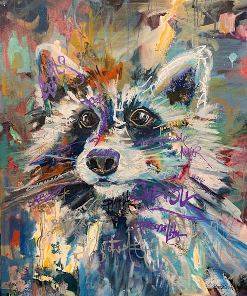 Curiosity by Kristyn Watterworth   SavvyArt Market