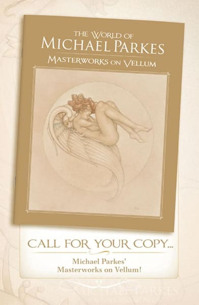 Book   Master Works On Vellum | evoartmaui