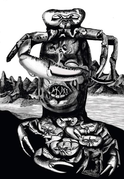 Crab Island Art | Art Design & Inspiration Gallery