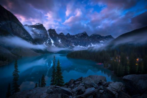 Twilight Magic-