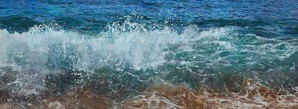 Maui Art Gallery featuring artwork by hyperrealistic Artist Carina Francioso