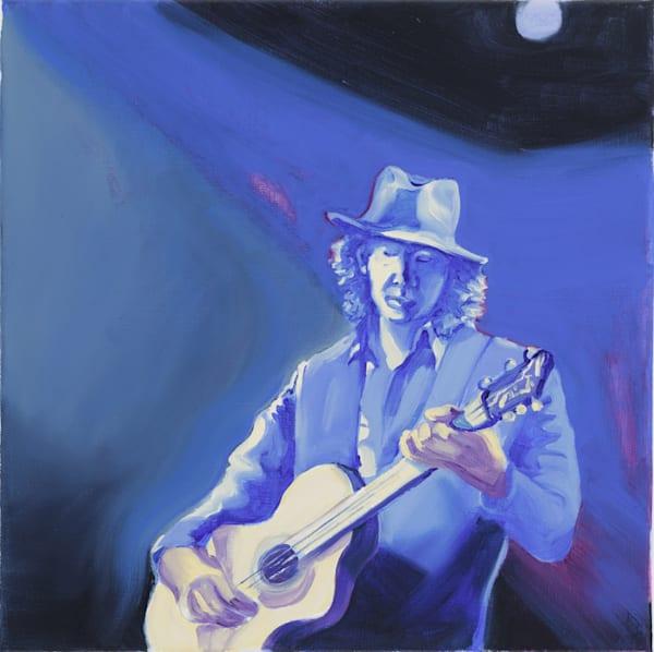 The Musician Art | Trine Churchill