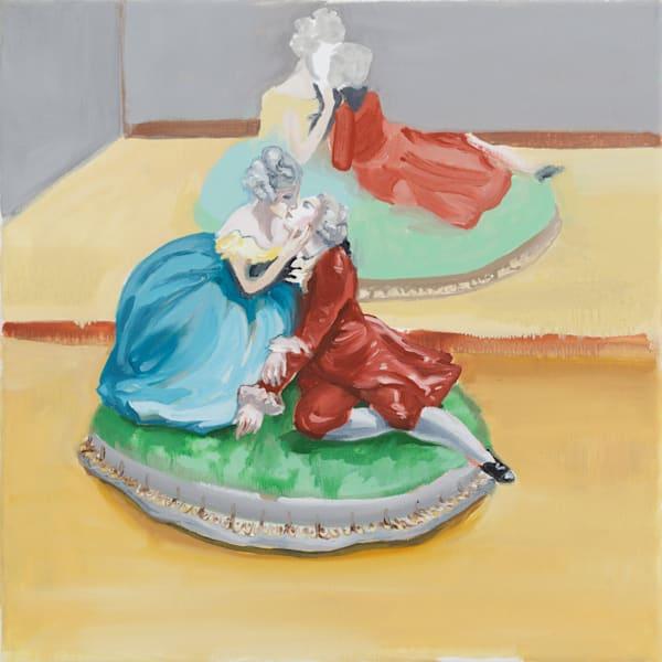 Porcelain Love Art | Trine Churchill