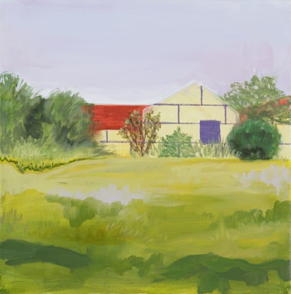 Yellow Bricks Art | Trine Churchill