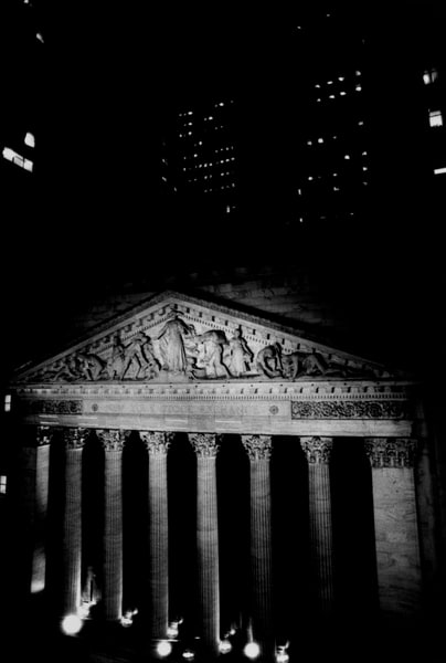 New York Stock Exchange 4