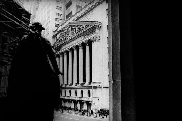 New York Stock Exchange 1