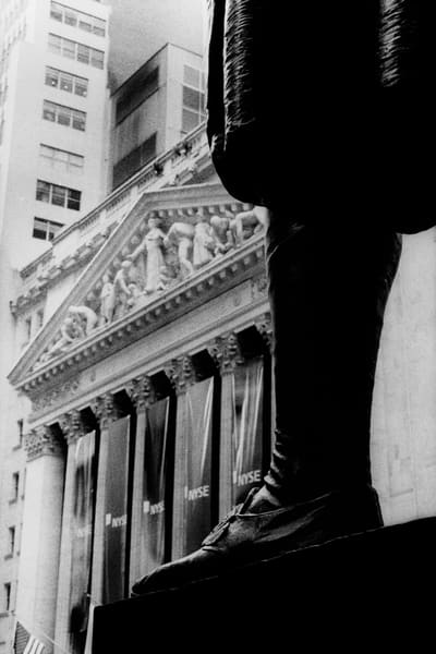 New York Stock Exchange 2