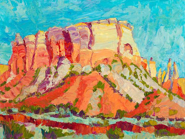 Kitchen Mesa Arroyo Art | Fine Art New Mexico