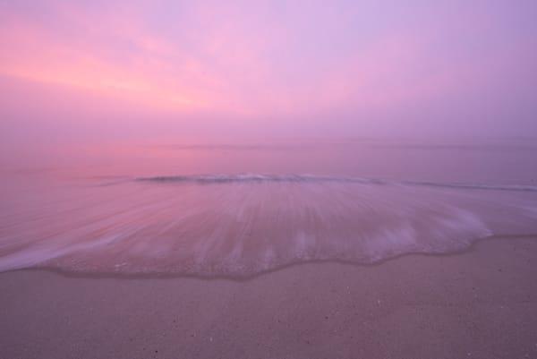Dewey Beach Sunrise Art | Brandon Hirt Photo