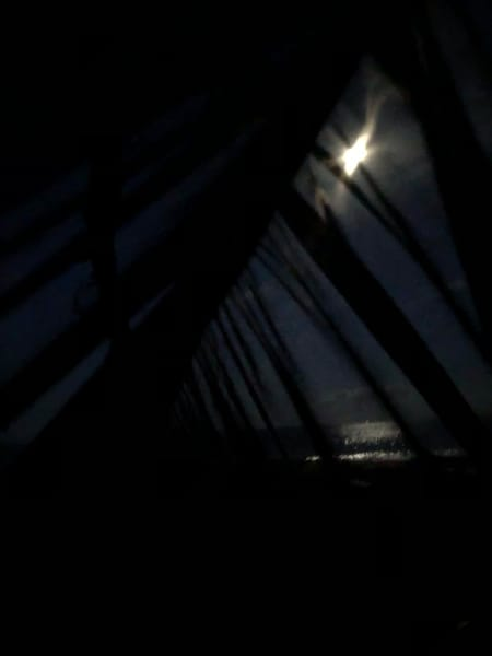 Moonlight On The Sea Ii Photography Art | Brian Ross Photography