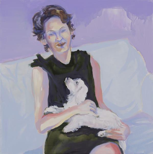 Puppy Love Art | Trine Churchill