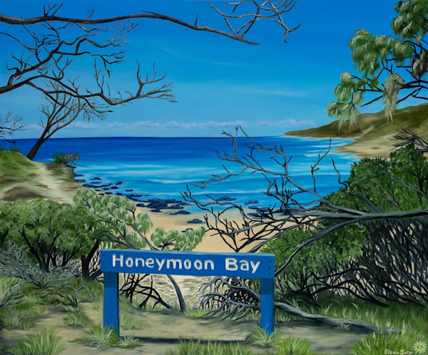 Honeymoon Bay