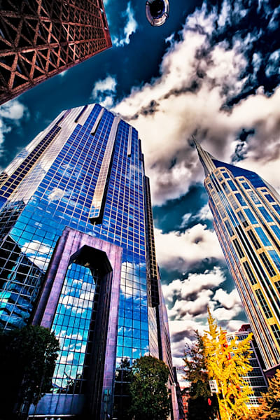 #2781 - Downtown Nashville 1