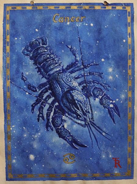 Cancer Art   Tomasz Rut Fine Art, LLC