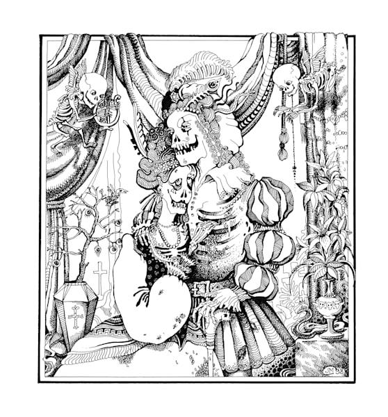 Love By Baudelaire Art   lyubabogan