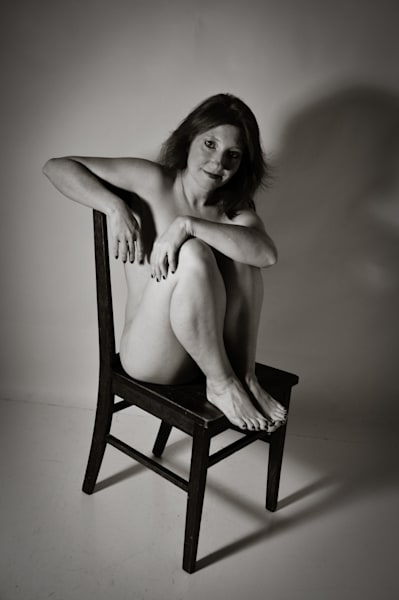 The Chair Photography Art | Artist David Wilson