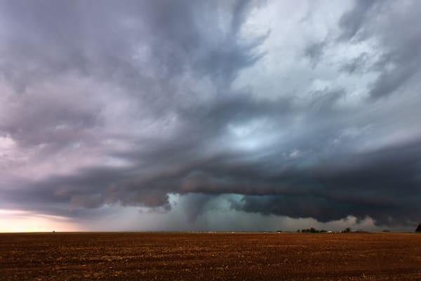 Felt Tornado