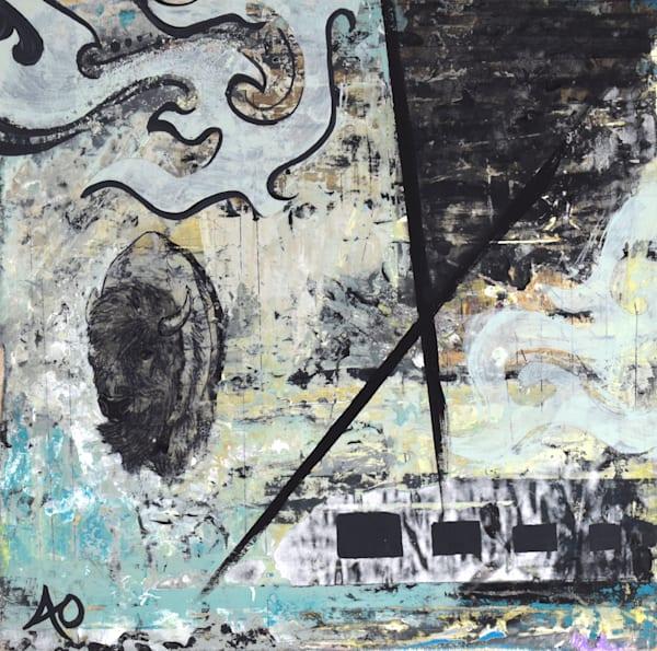 Deliverance Art | Amy O'Hearn Art