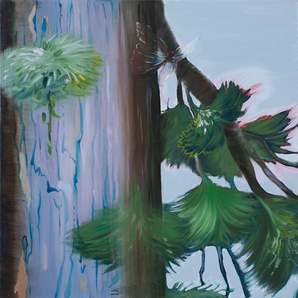 The Whisper Of Now Art | Trine Churchill