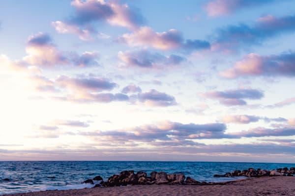 Ocean Sensations