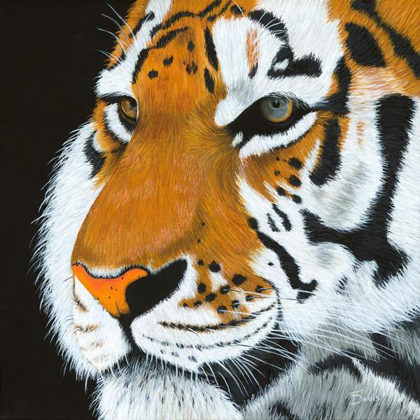"""African Hunter"" Art   Terri Davis Gallery"