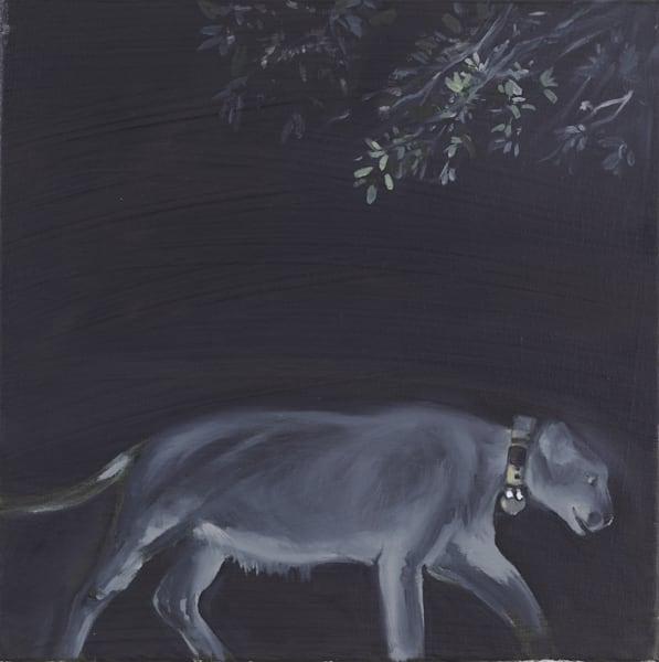 P 22 Art | Trine Churchill