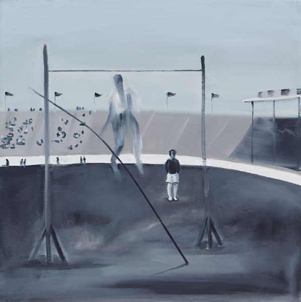 Jumper Art | Trine Churchill