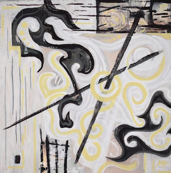 Of Virtue 300dpi Art | Amy O'Hearn Art