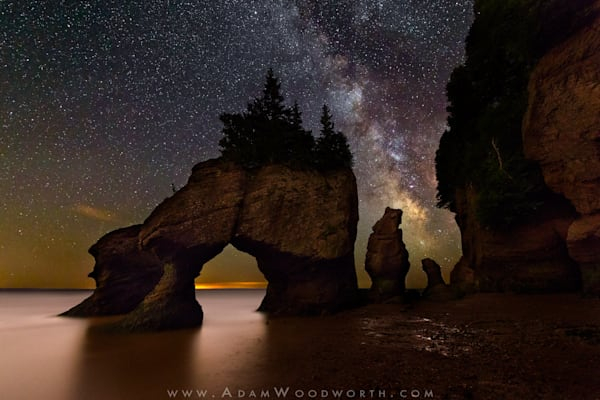 Hopewell Rocks Art | Full Fathom Five Gallery