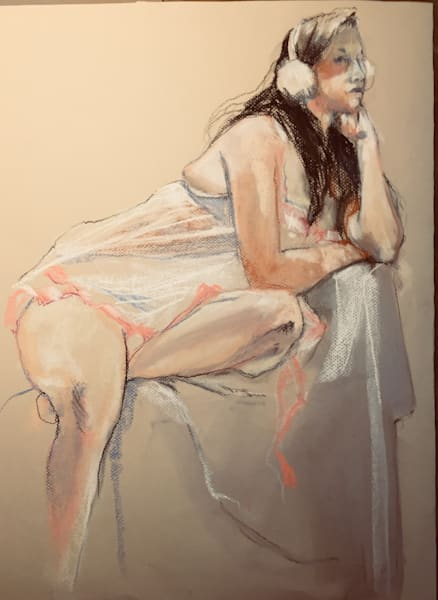 Kelly Bandalos / Elle