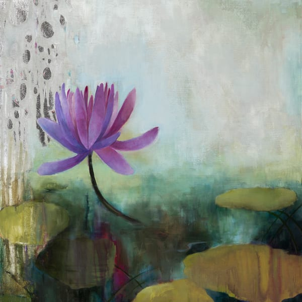 Landscape/Flower