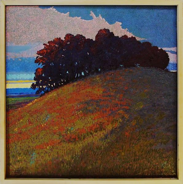 Treeline (Comanche Co.)