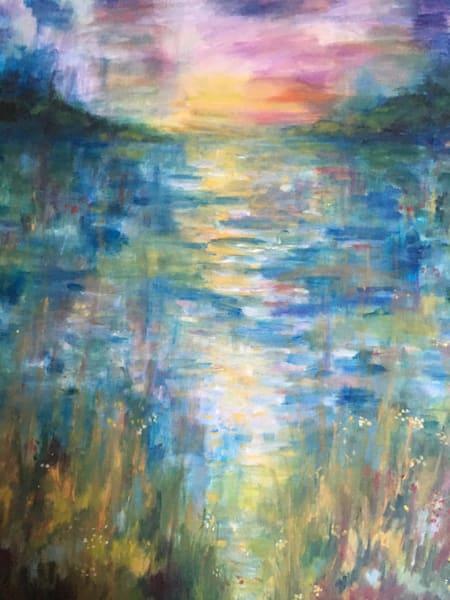 Lake Visions