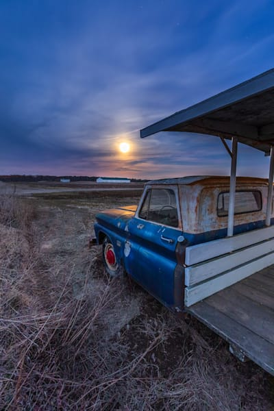 Chevy Supermoon