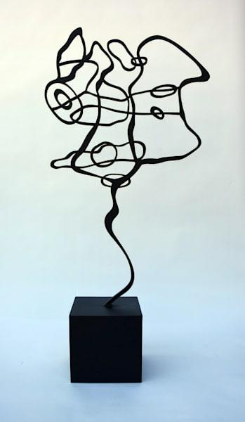 Water's Edge Sculpture