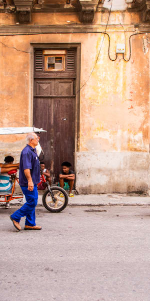 Cuba Street 2of3 Photography Art | seelikeshane