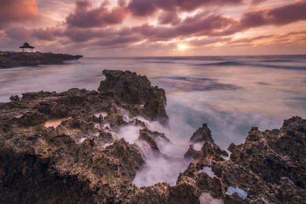 'Storms & Tides' Photograph by Jess Santos for sale as Fine Art