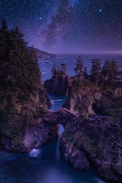 'Bridges & Oceans' Photograph by Jess Santos for sale as Fine Art
