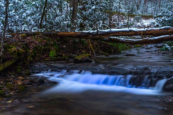 Watia Creek   North Carolina Art | Drew Campbell Photography