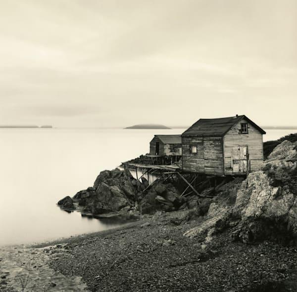 Fishing Sheds Newfoundland