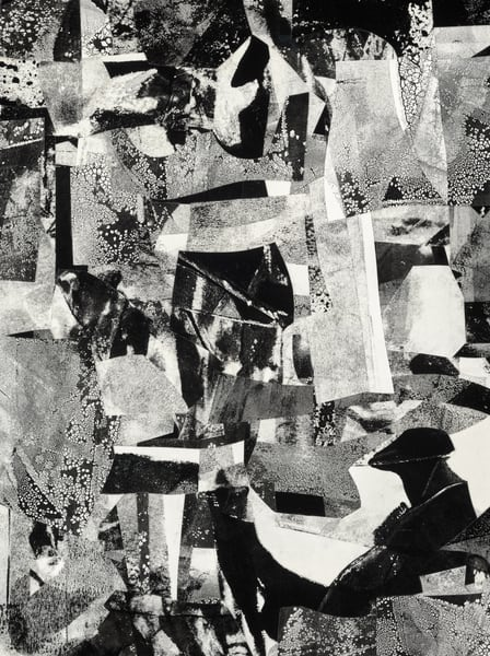Abstract art commercial spaces