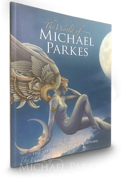 Michael Parkes Merchandise