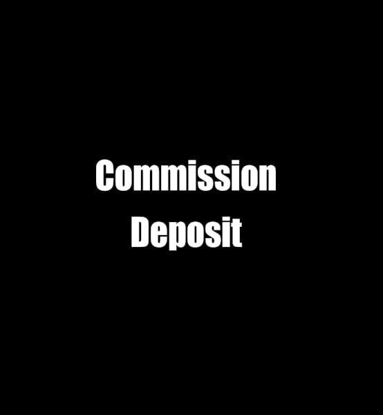 Your Commission Art | buchanart