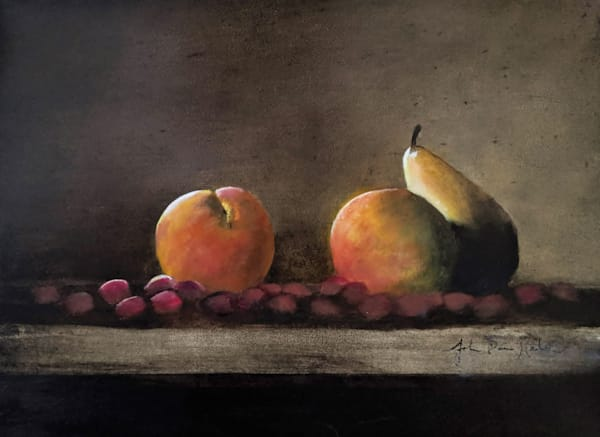 Flemish Fruit Art | John Davis Held, LLC