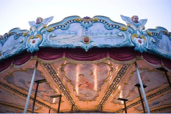 Carousel Art | karlherber
