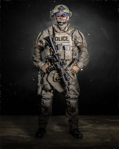 Swat Art | DanSun Photo Art