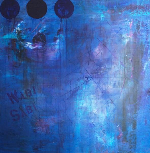 Wabi Sabi Art | Jerry Hardesty Studio