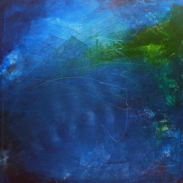 Penumbra Art | Jerry Hardesty Studio