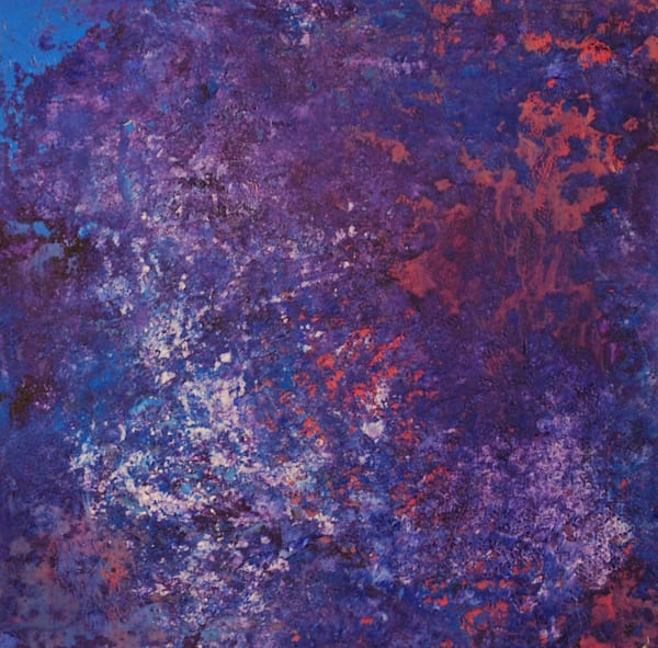 Astratto 31 Art   Jerry Hardesty Studio